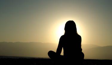 【1息だけでもOK】マインドフルネス瞑想の効果とは