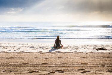 【無料体験あり】マインドフルネス瞑想のやり方3STEPを解説